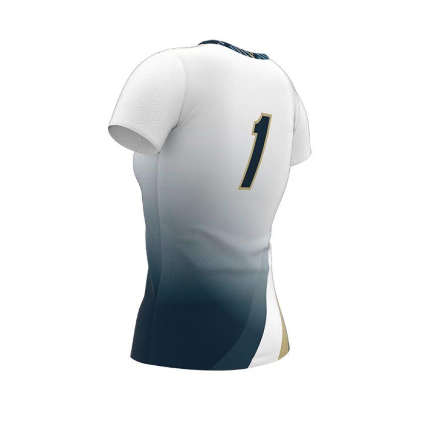 ZA Strike Short Sleeve Field Hockey Jersey-1510