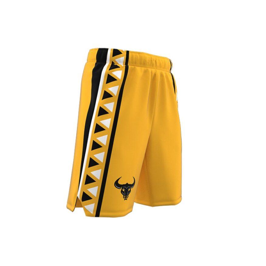 ZA Laser Elite Lacrosse Shorts-1610