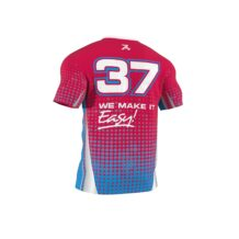 ZA Dinger Derby Mens Slowpitch Jersey-1648