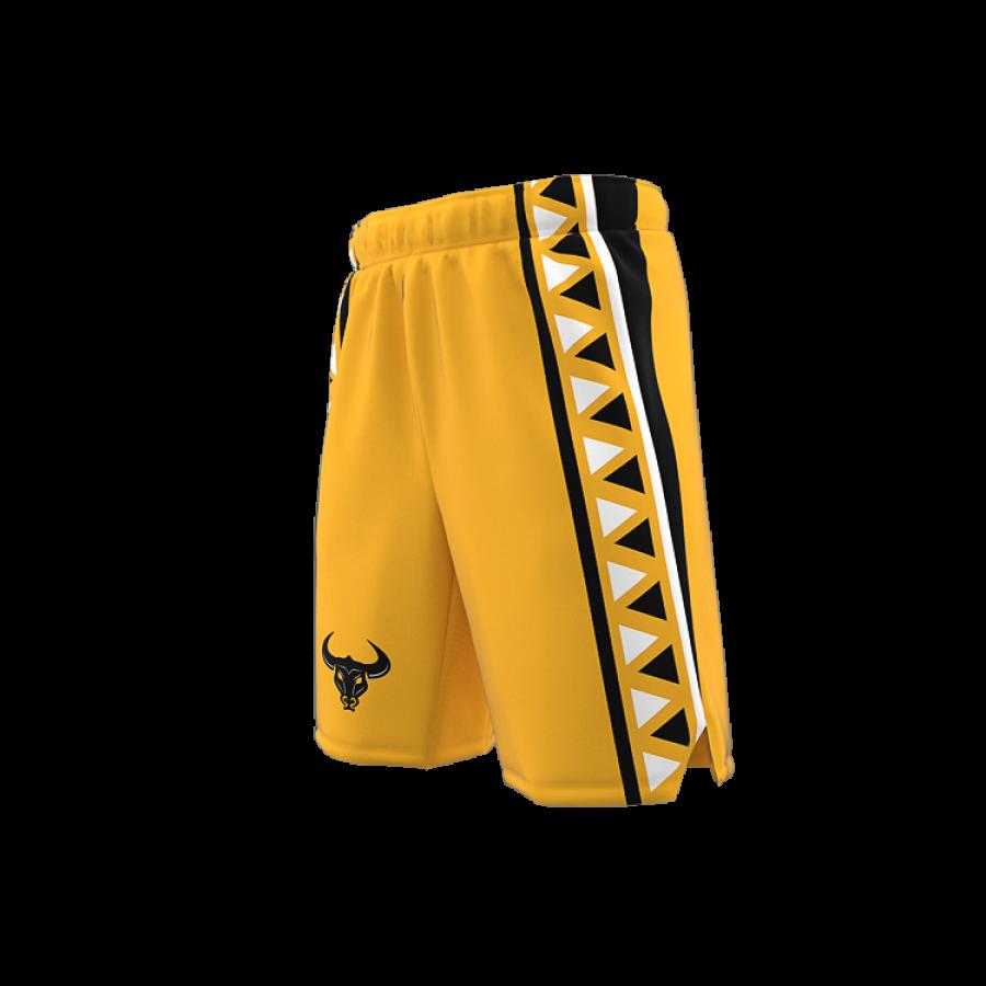 ZA Laser Elite Lacrosse Shorts-1613