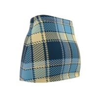 ZA Strike Field Hockey Skort-1535