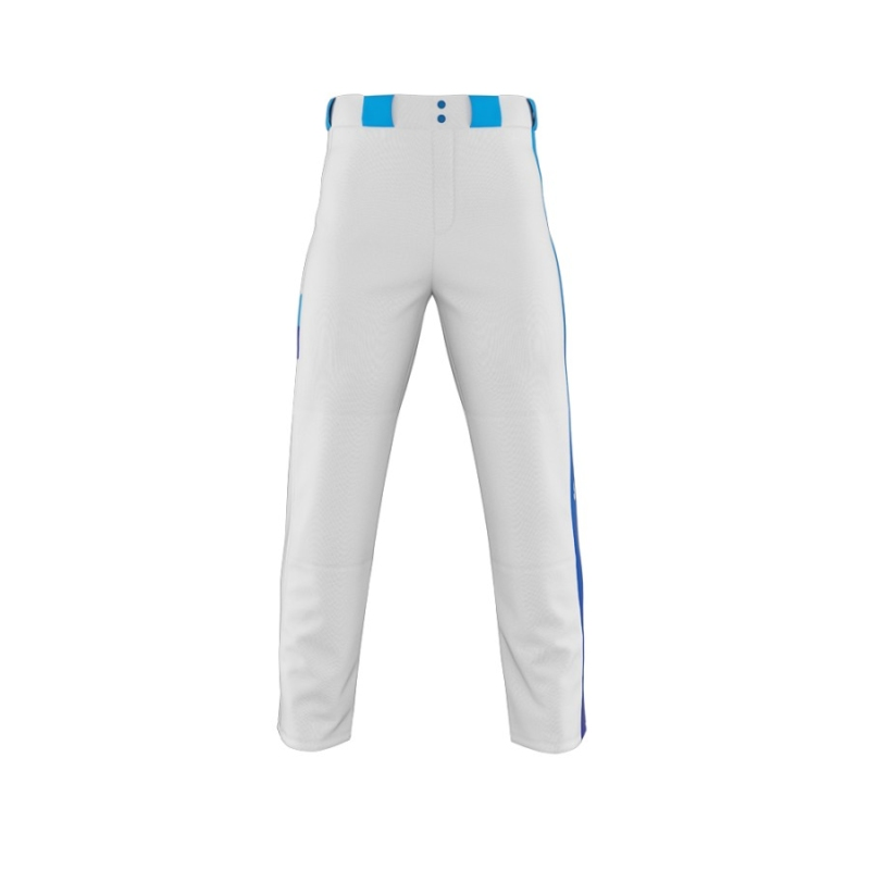 ZA Walk-Off Hybrid Baseball Pants-0