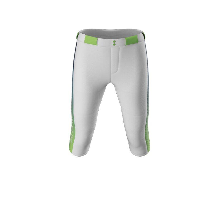 ZA Diamond Fastpitch Hybrid Pants-0