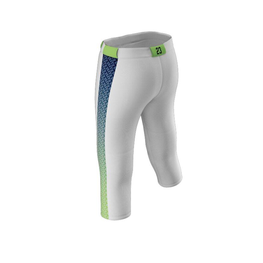 ZA Diamond Fastpitch Hybrid Pants-1504