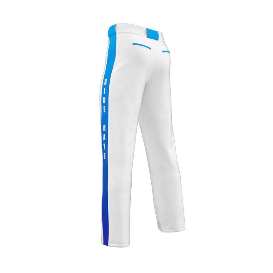 ZA Dinger Derby Hybrid Slowpitch Pants-1663