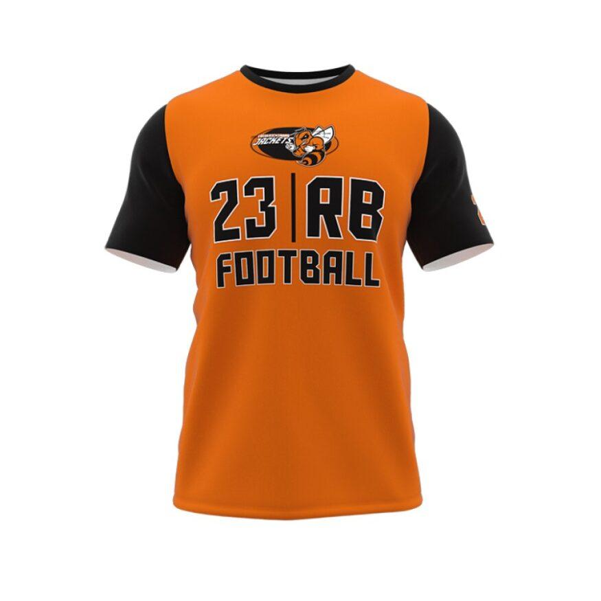 ZA Short Sleeve T-Shirt-0