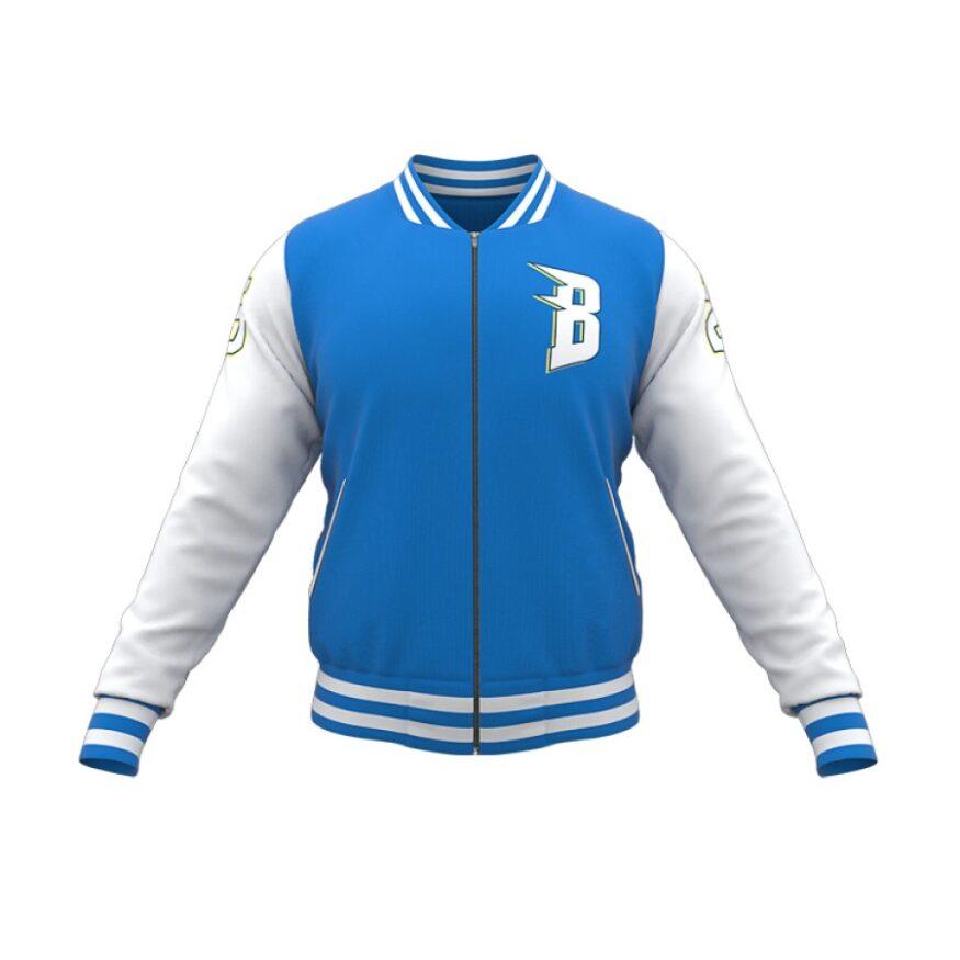 ZA Varsity Softshell Jacket-0