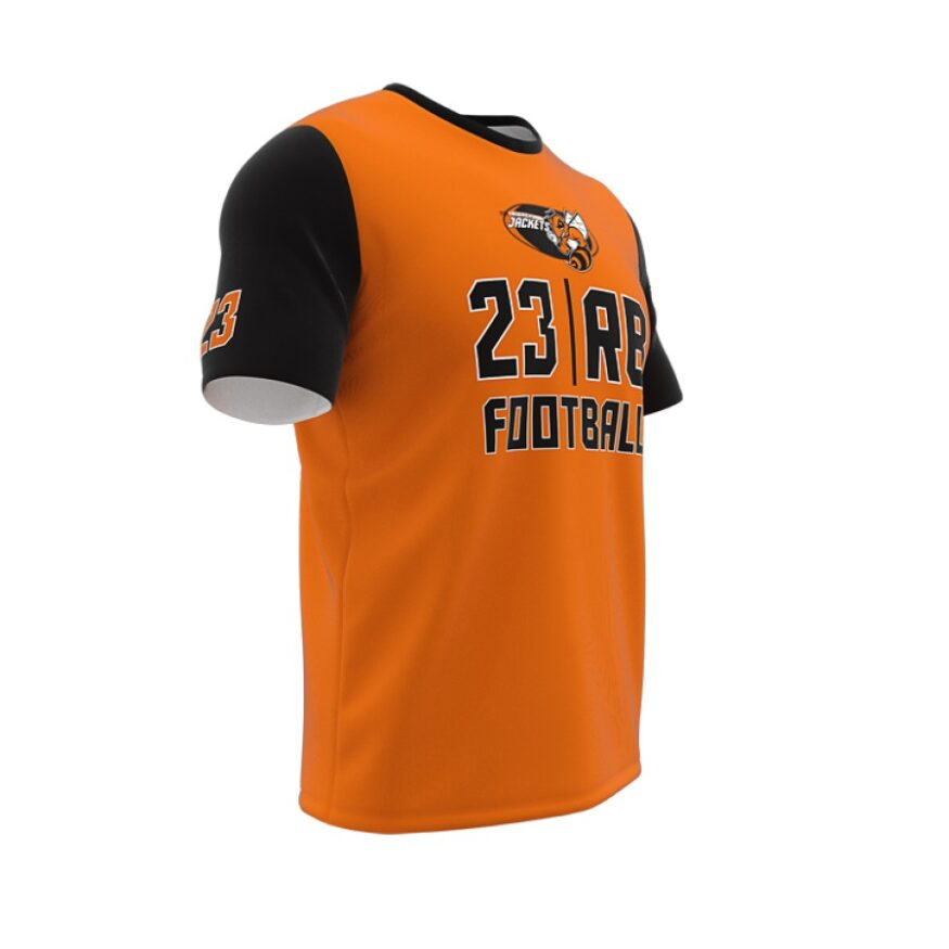 ZA Short Sleeve T-Shirt-1737