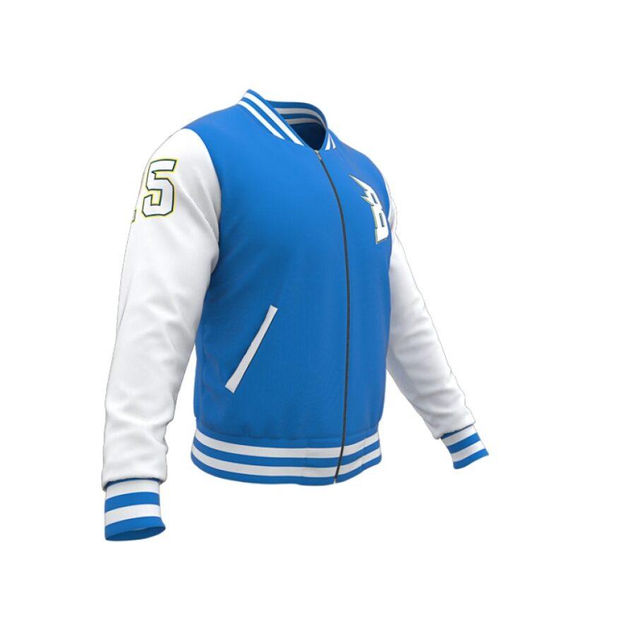 ZA Varsity Softshell Jacket-1917