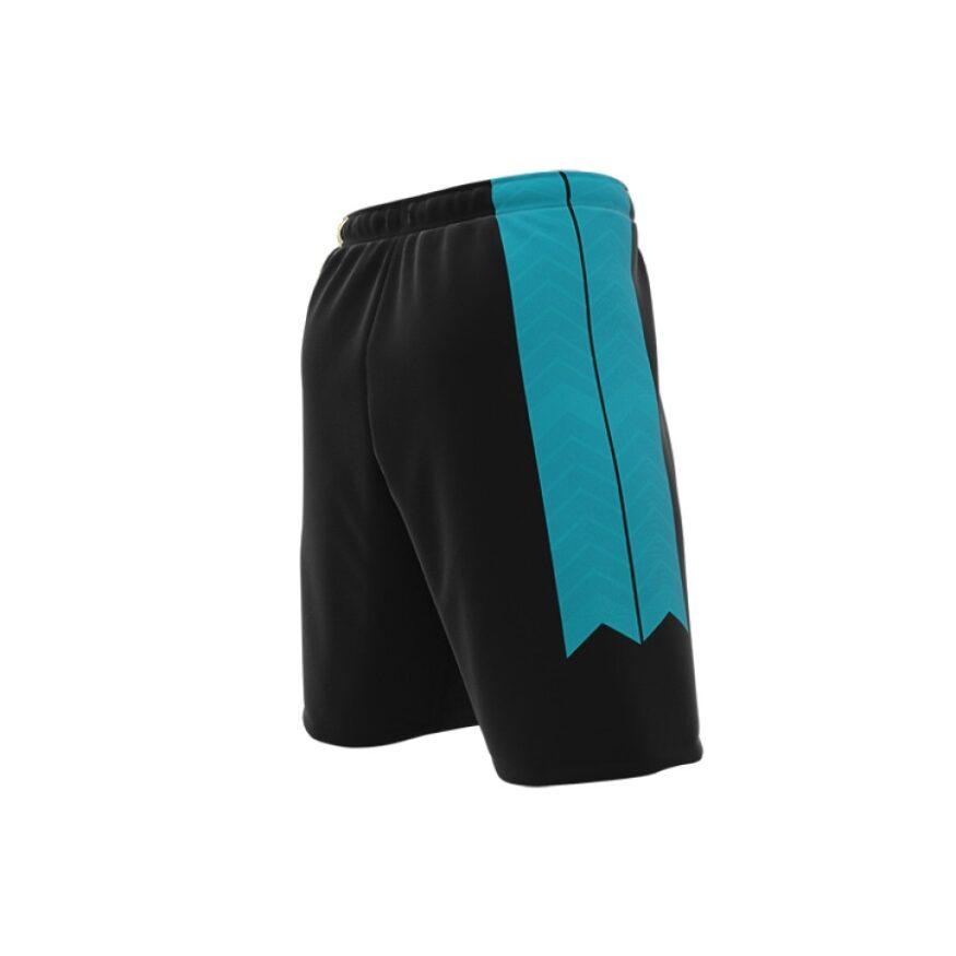 ZA Laser Lacrosse Shorts-1616