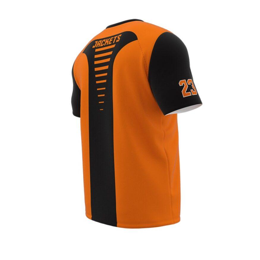 ZA Short Sleeve T-Shirt-1738