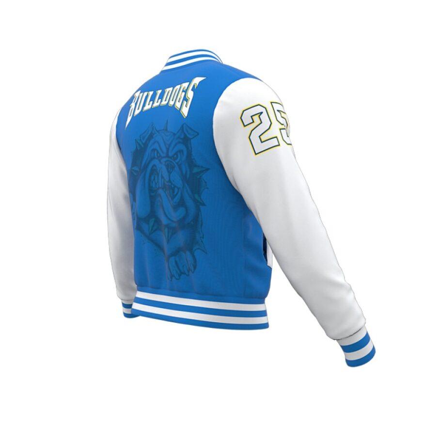ZA Varsity Softshell Jacket-1918