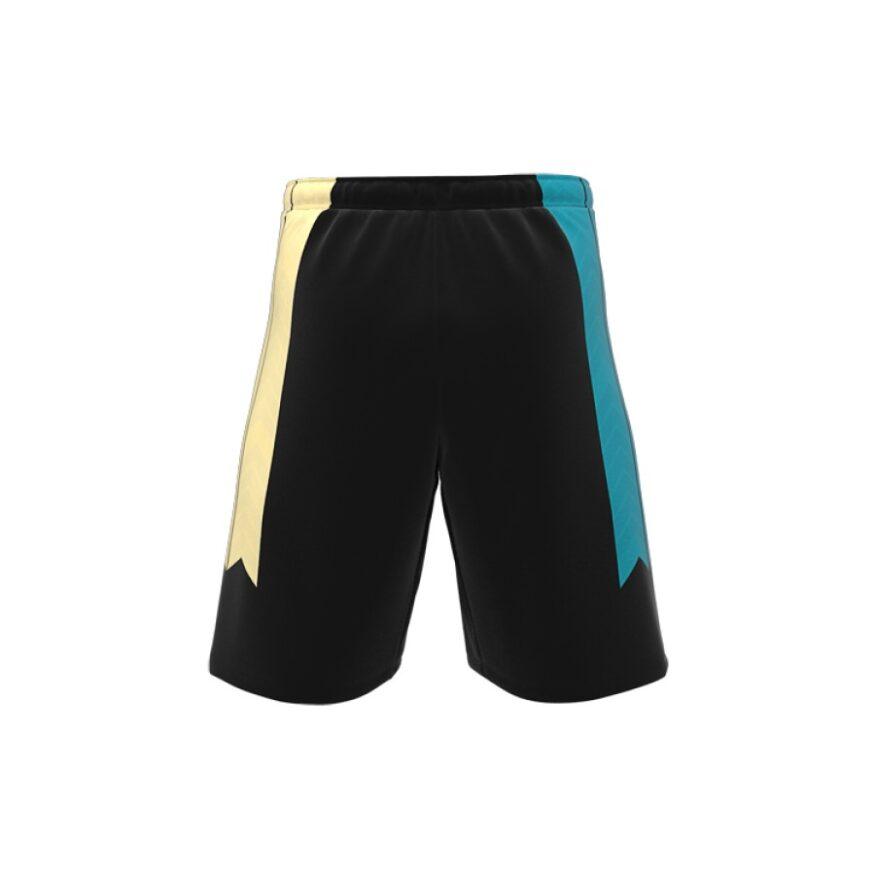 ZA Laser Lacrosse Shorts-1617