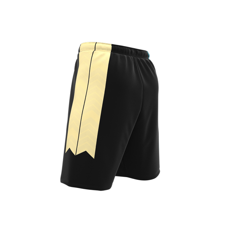 ZA Laser Lacrosse Shorts-1618