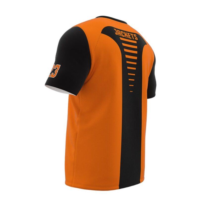 ZA Short Sleeve T-Shirt-1741