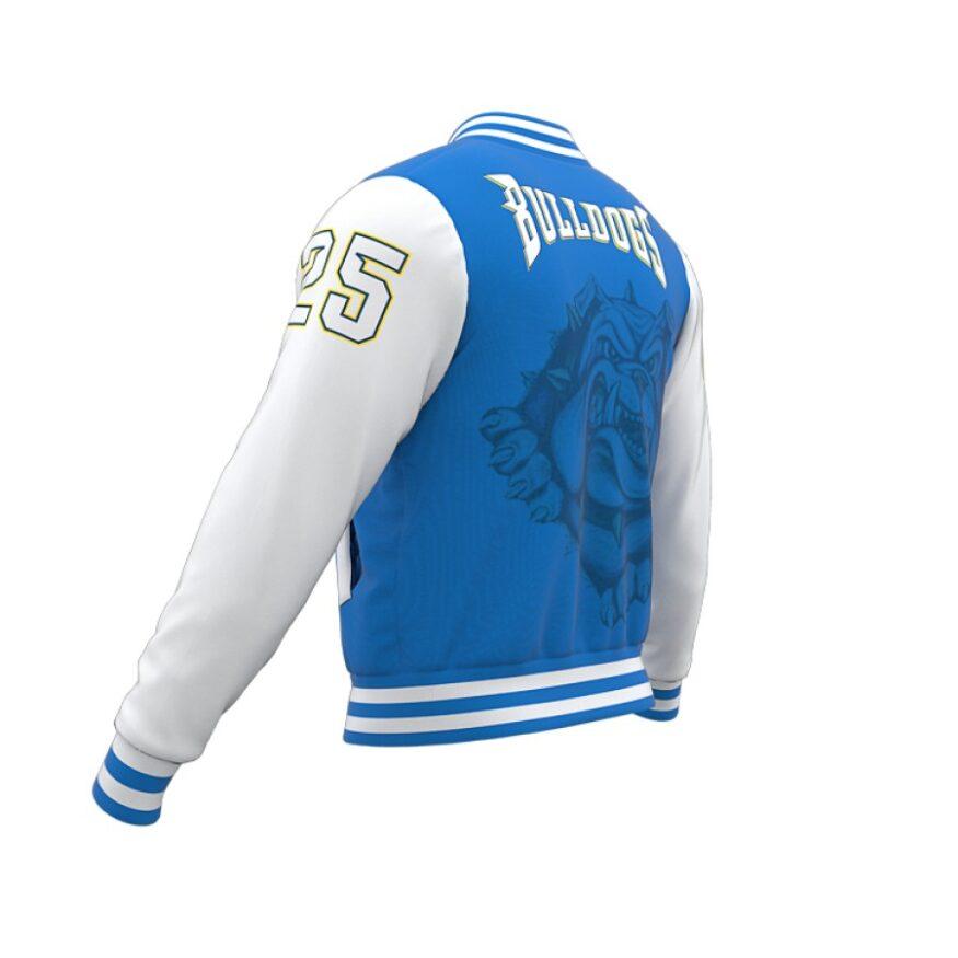 ZA Varsity Softshell Jacket-1920