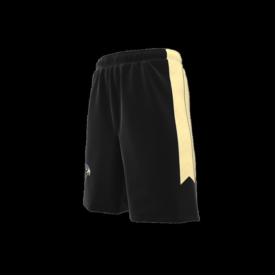 ZA Laser Lacrosse Shorts-1619