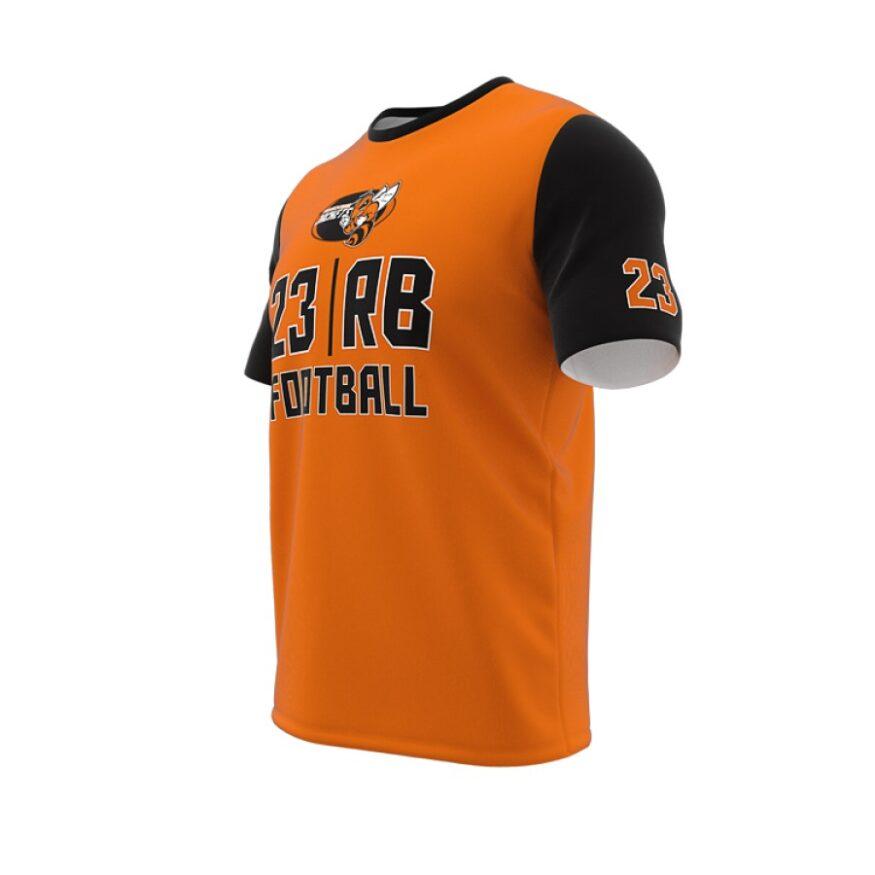 ZA Short Sleeve T-Shirt-1742