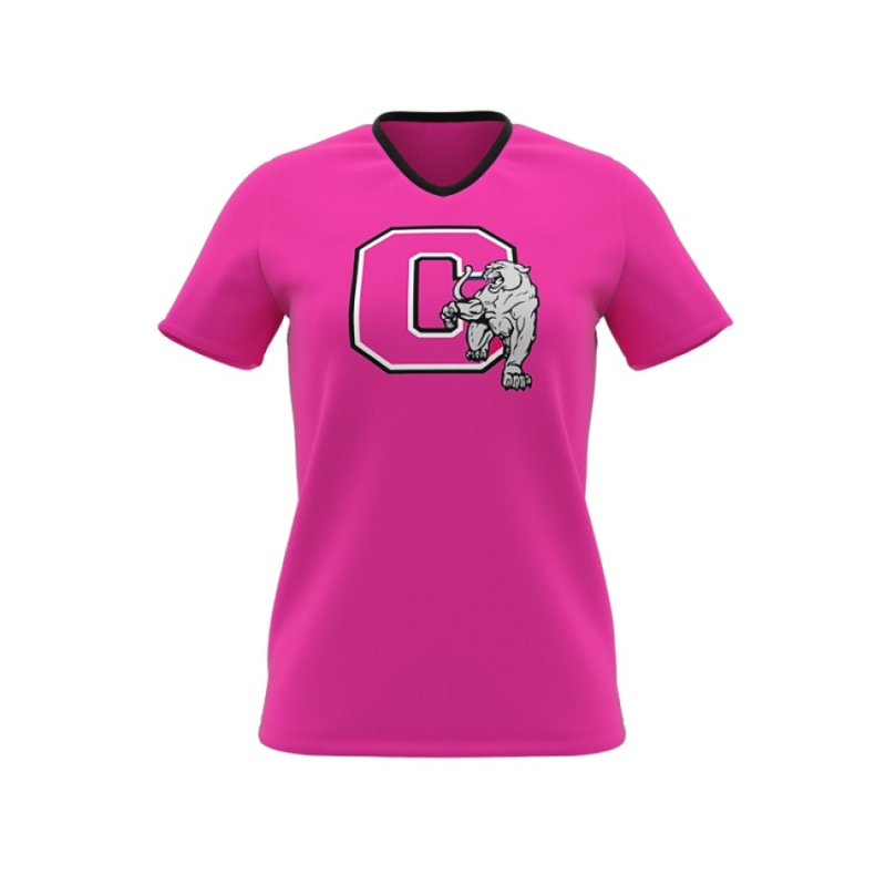 ZA Dinger Derby Womens Slowpitch Jersey-0
