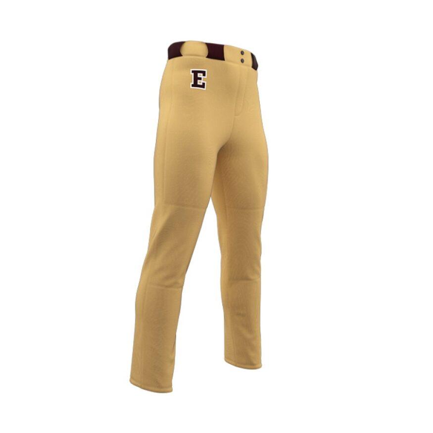 ZA Walk-Off Full Sublimation Baseball Pants-1282