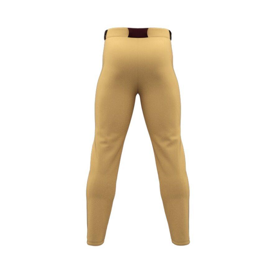 ZA Walk-Off Full Sublimation Baseball Pants-1285