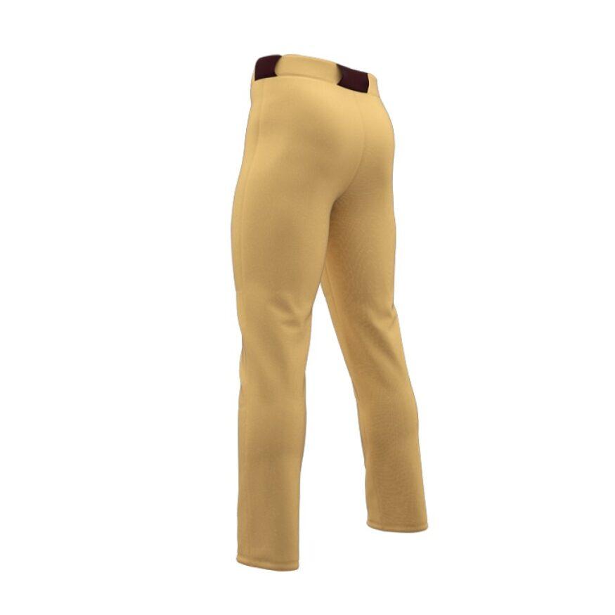 ZA Walk-Off Full Sublimation Baseball Pants-1286