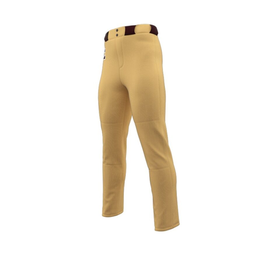ZA Walk-Off Full Sublimation Baseball Pants-1287
