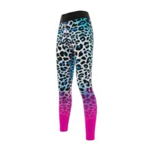 ZA Women's Yoga Style Full Length Pants-1836