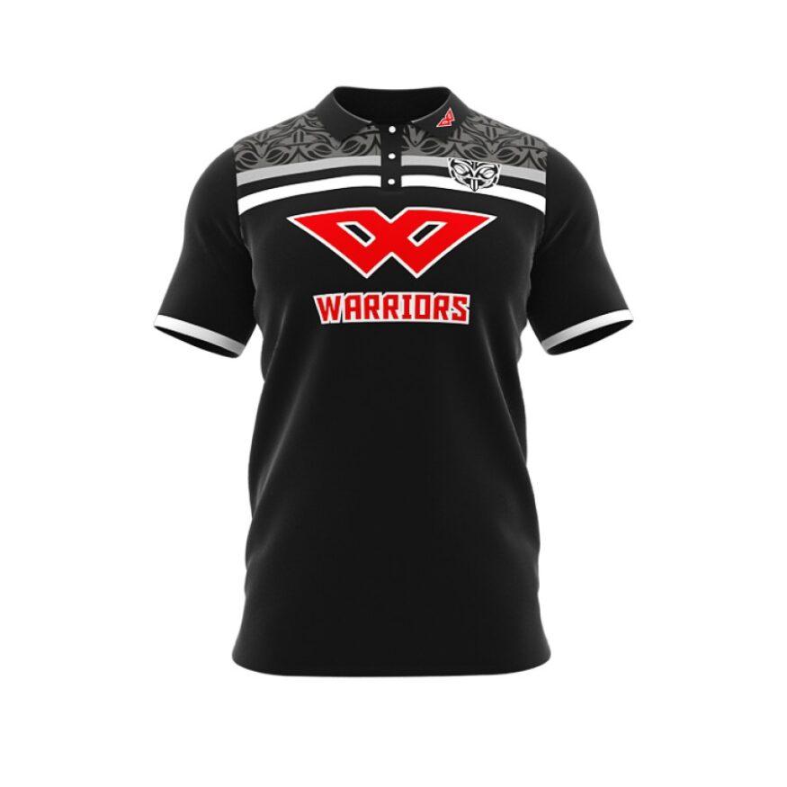ZA Team Polo Shirt-0
