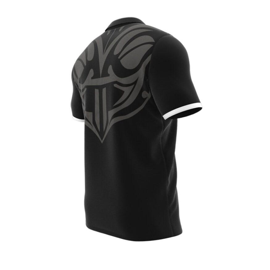 ZA Team Polo Shirt-1767