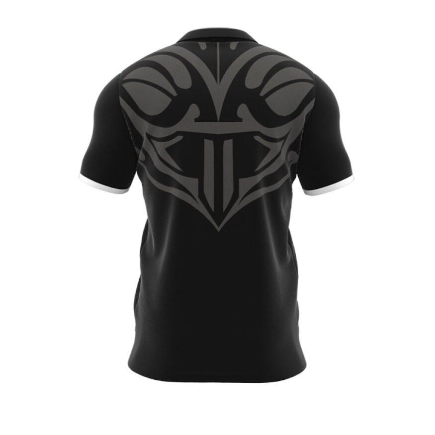 ZA Team Polo Shirt-1768