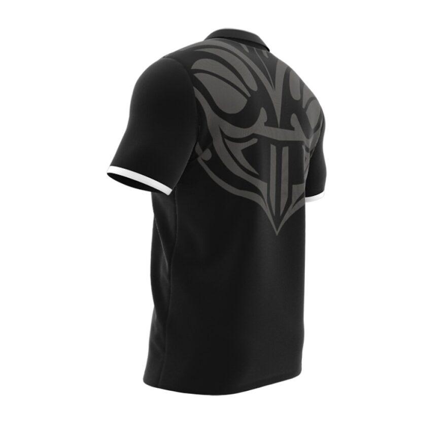 ZA Team Polo Shirt-1769