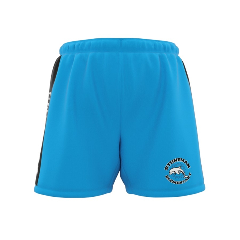 ZA Slash Men's Field Hockey Shorts-0