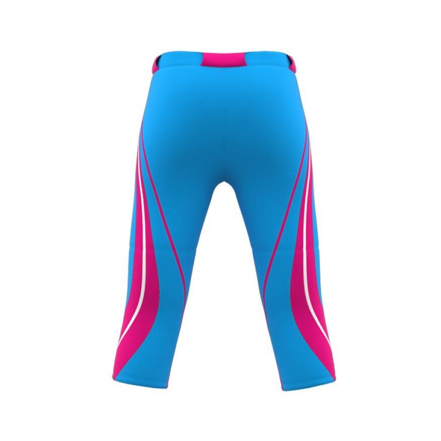 ZA Diamond Fastpitch Full Sublimation Pants-1497