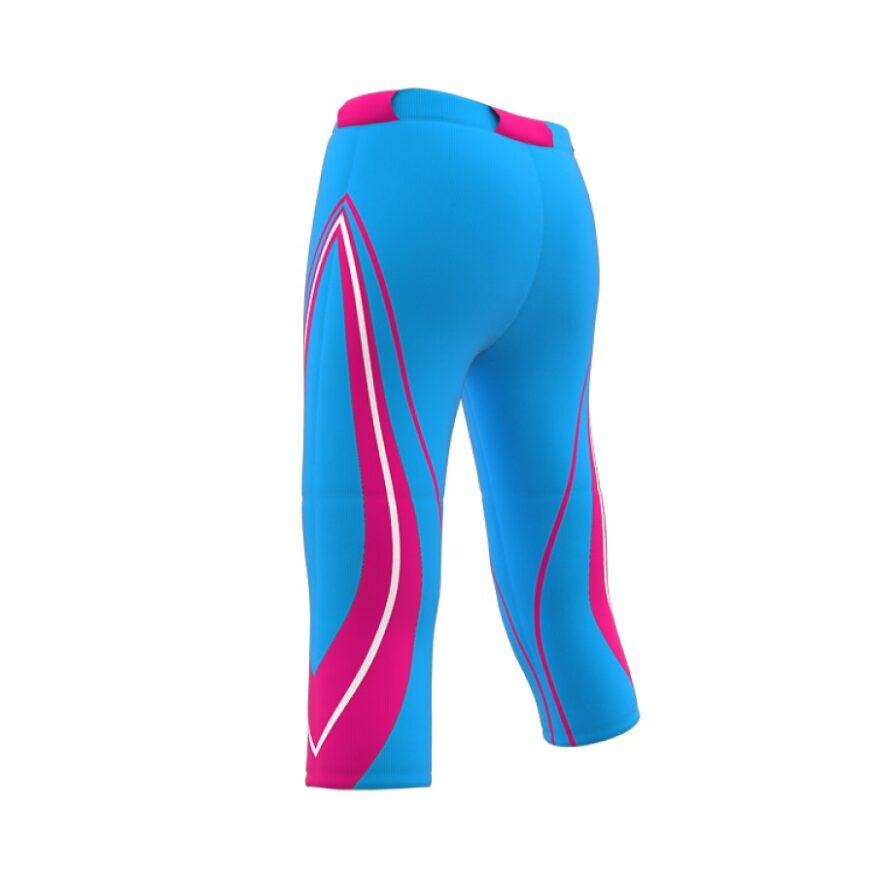 ZA Diamond Fastpitch Full Sublimation Pants-1498