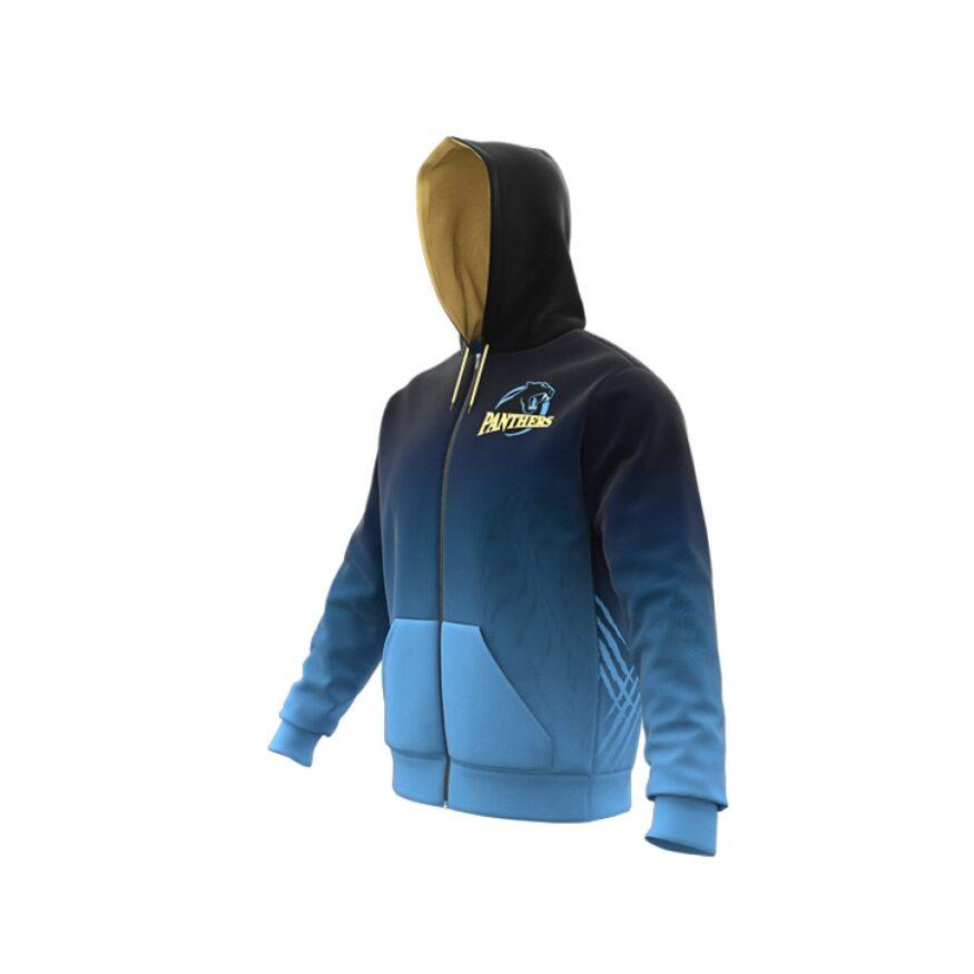 ZA Inspire Full Zip Hoodie-1848