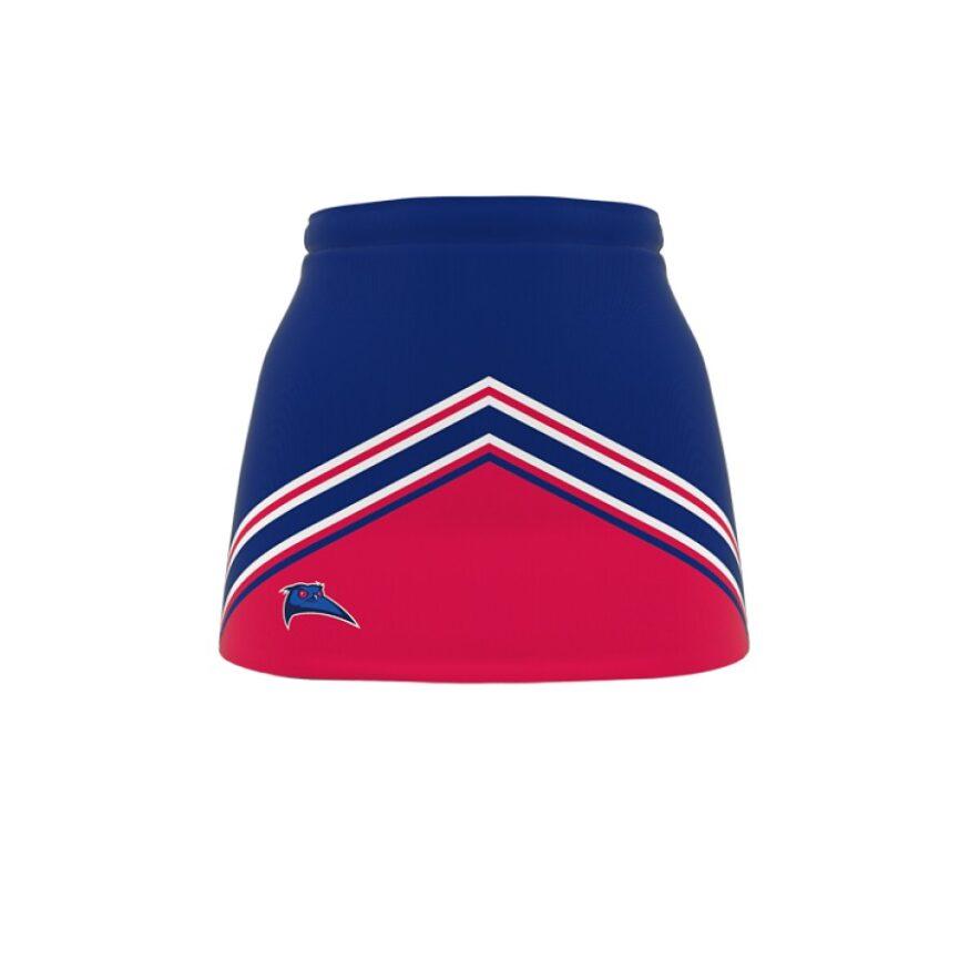 ZA Rip LaCrosse Skirt-0