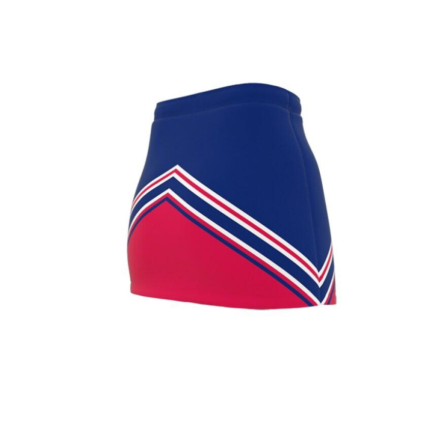 ZA Rip LaCrosse Skirt-1563