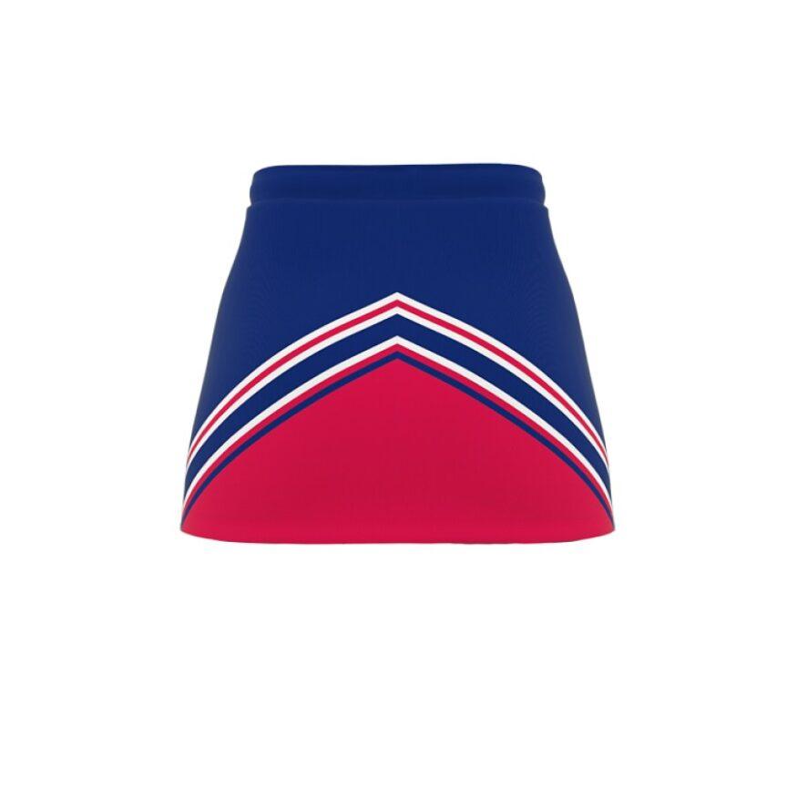 ZA Rip LaCrosse Skirt-1564