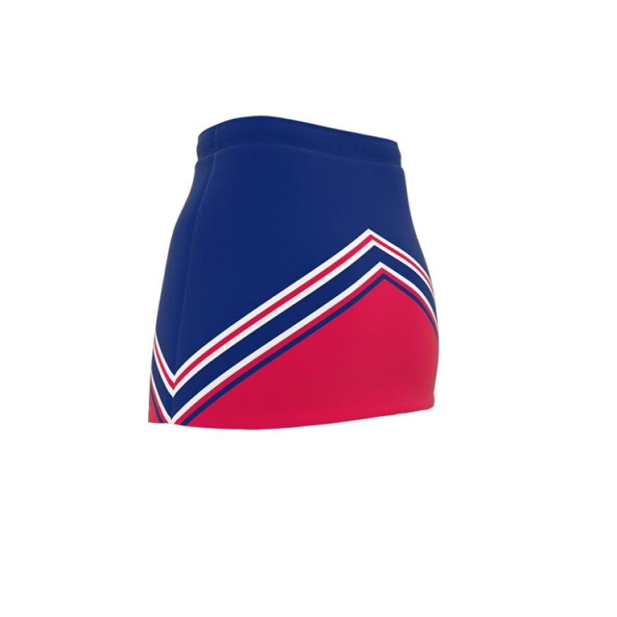 ZA Rip LaCrosse Skirt-1565