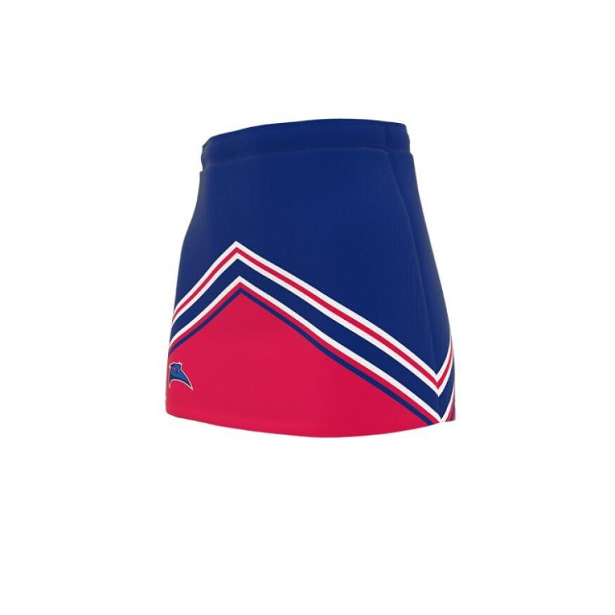 ZA Rip LaCrosse Skirt-1566