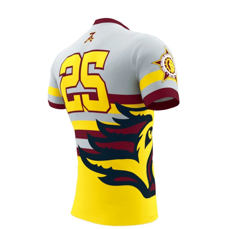 ZA Walk-Off Series Starter Jersey-1236