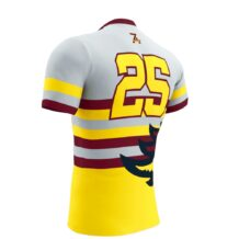 ZA Walk-Off Series Starter Jersey-1238