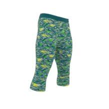 ZA Force Compression ¾ Length Pants-1819