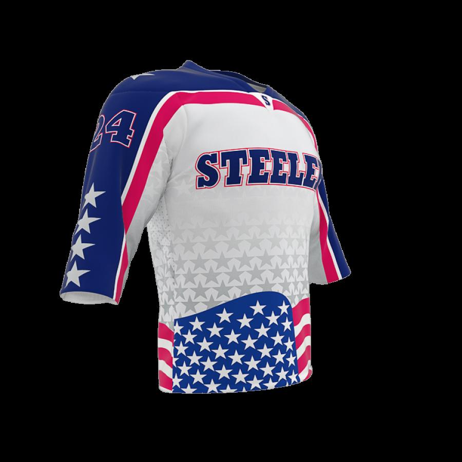 ZA Rake Phenom Lacrosse Style Jersey-1665