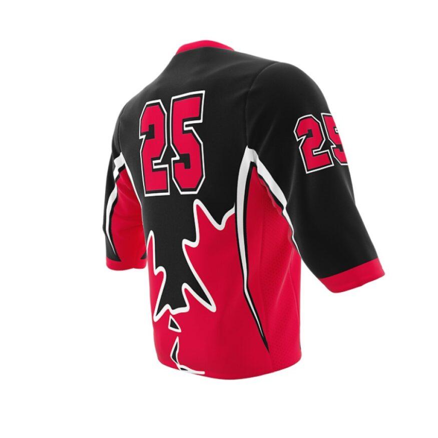ZA Rake Playmaker Lacrosse Style Jersey-1671