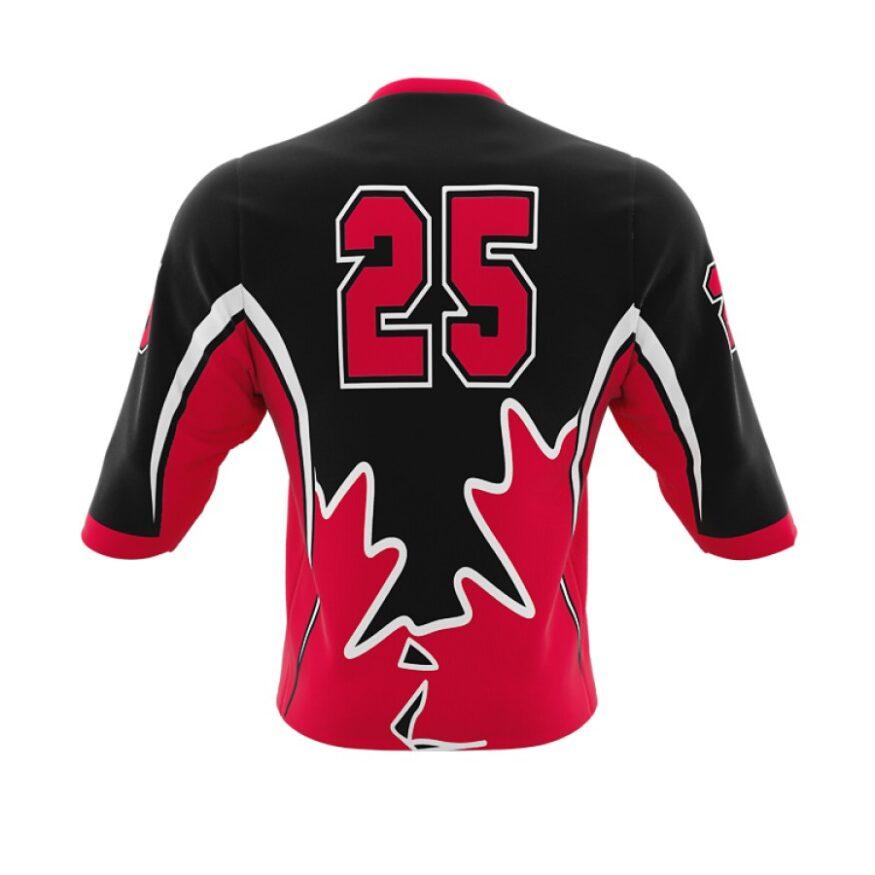 ZA Rake Playmaker Lacrosse Style Jersey-1674