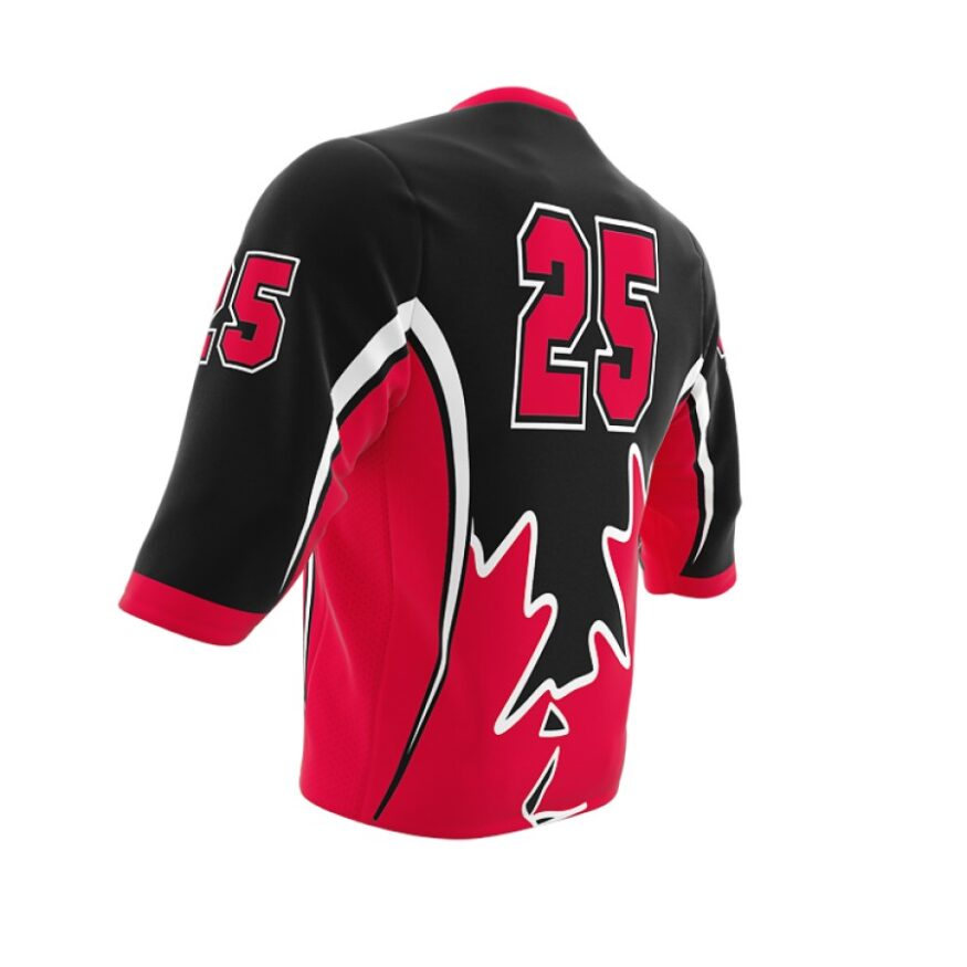 ZA Rake Playmaker Lacrosse Style Jersey-1675