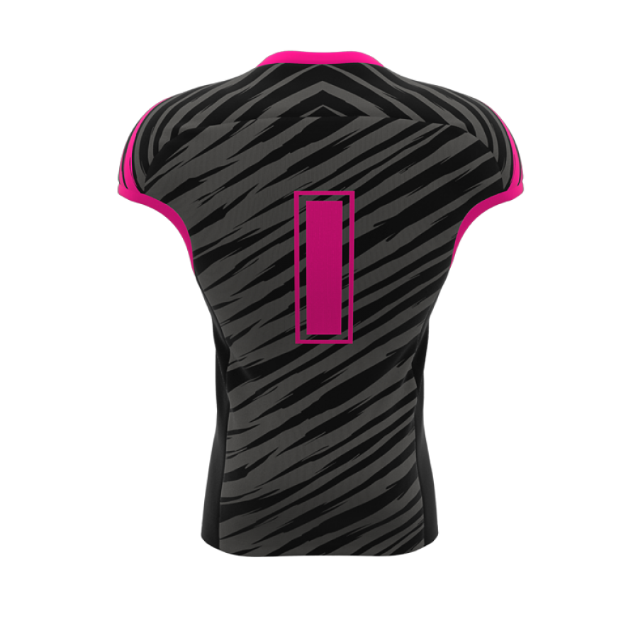 ZA Showtime Football Jersey-1367