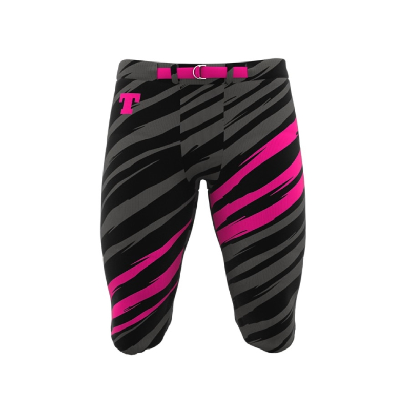 ZA Playmaker Football Pant-0